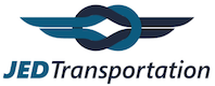 JED Transportation Logo